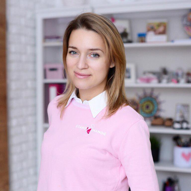 Екатерина Доровских